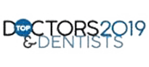 doctors and dentists of 2019 logo
