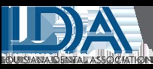 Louisiana Dental Association Logo